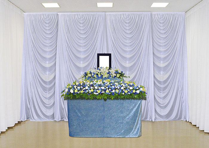 花祭壇 A
