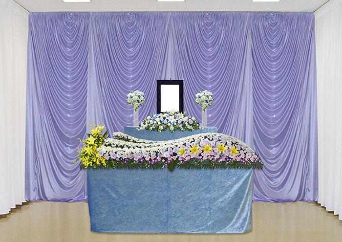 花祭壇 B