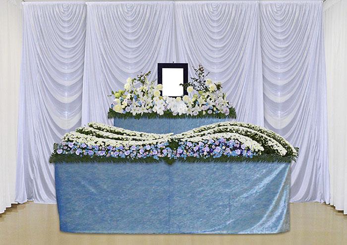 花祭壇 C