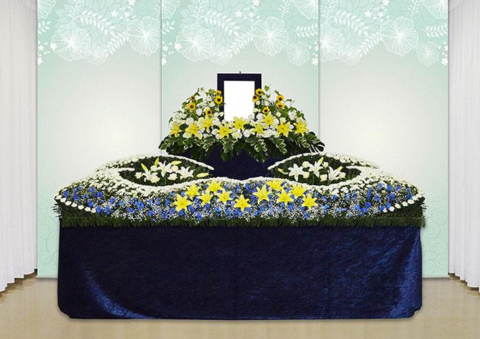 花祭壇 D