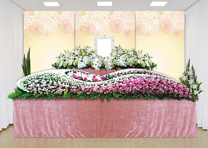 花祭壇 E